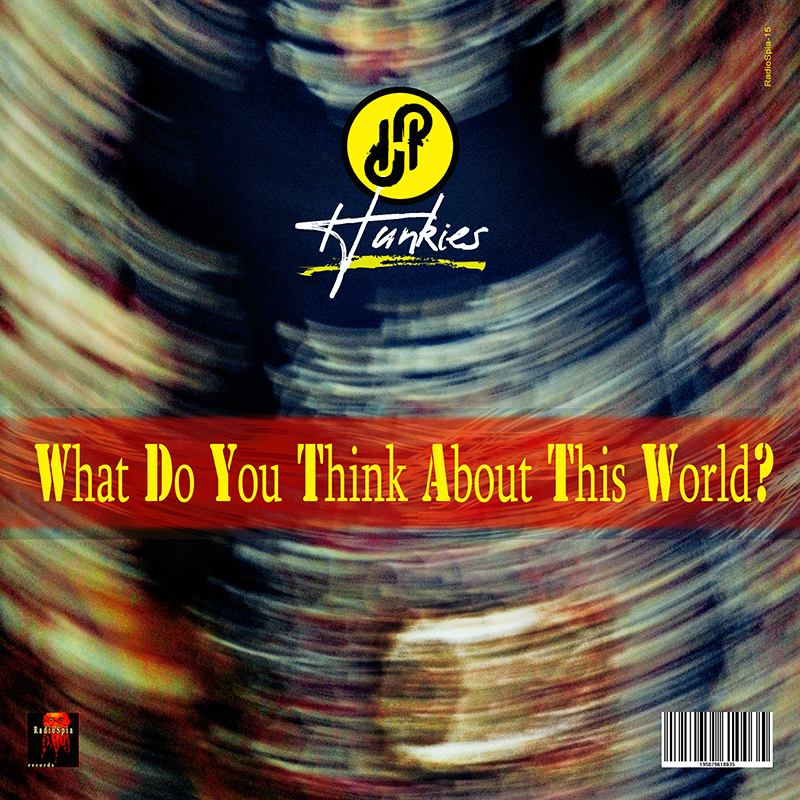 15-What Do You Think About This World?